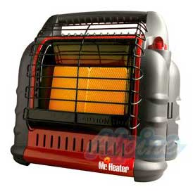 Mr. Heater Buddy Heater