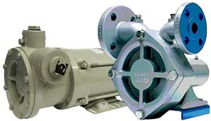 Corken pumps for autogas