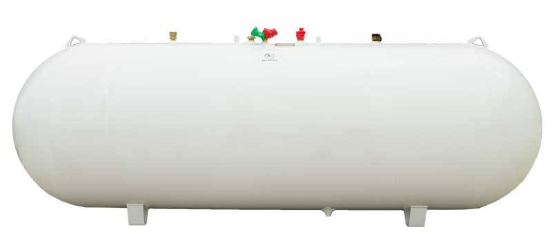 10 Things to Remember When Moving an ASME Tank With Fuel
